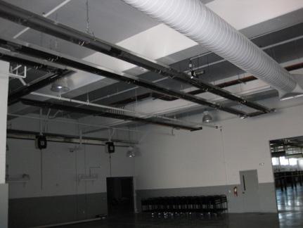 Vantage Modulating : Personal auto museum heating